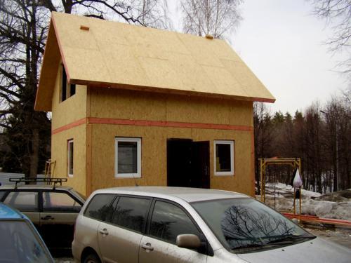2006 Дом на ВДНХ