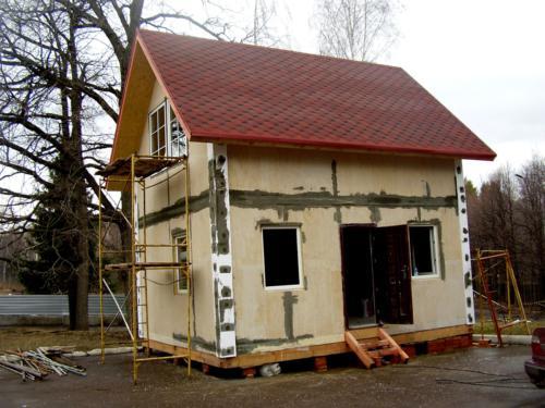 2006 Дом на ВДНХ1