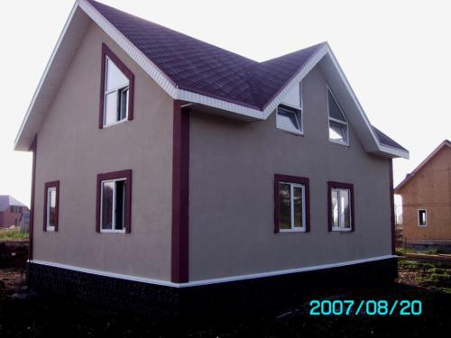 2007 Поселок Тарбеевка