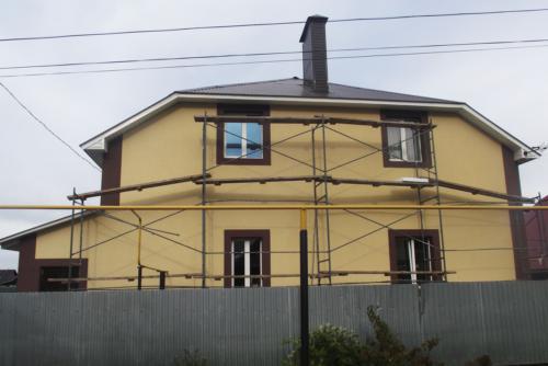 2011 Дмитриевка фасад