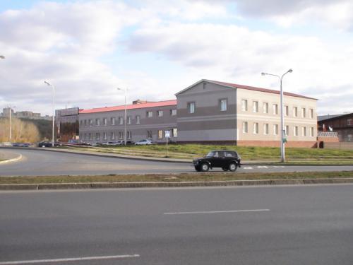 2005 Сагит Агиша 2 корп1 СТС Автодор