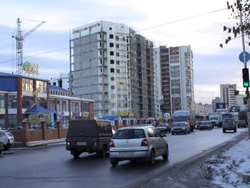 2006 Российская 25