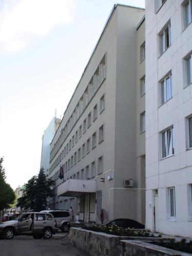 2007 Администрация Уфимского района
