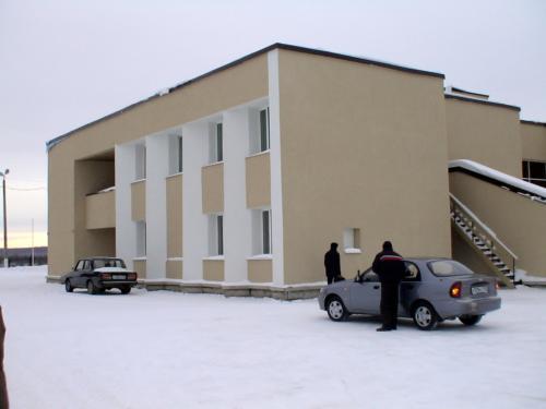 2007 ДК села Алексеевка