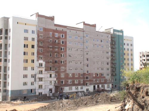 2008 микрорайон Калгуевский