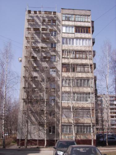 2011 Авроры 7 корп 4